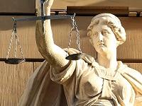 Justicia - Justiz