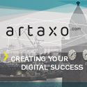 artaxo GmbH – Creating your digital success