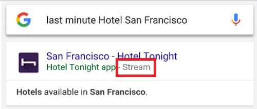 app-streaming-google-test