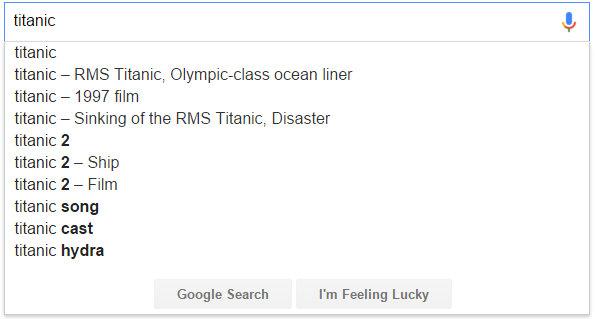 google-autocomplete-entitaeten