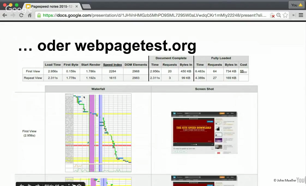tool-webpagetest.org