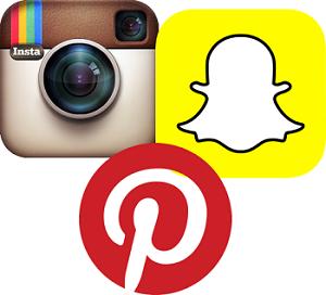 instagram-pinterest-snapchat