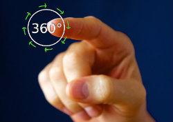 hand-360