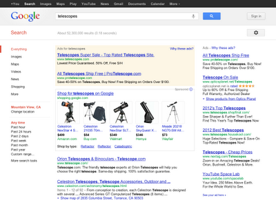 Google Shopping-Bild1