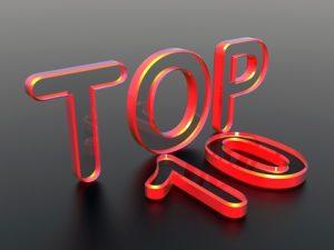 Kreatives Linkbuilding-Toplisten