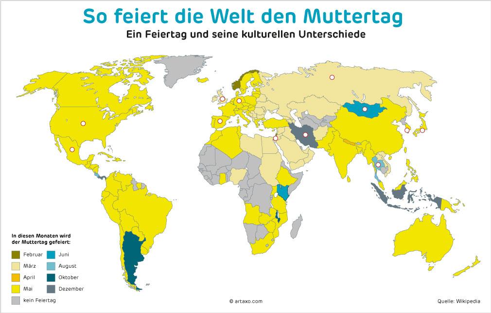 Muttertag SEO-so-feiert-die-welt-muttertag-artaxo-04-2013