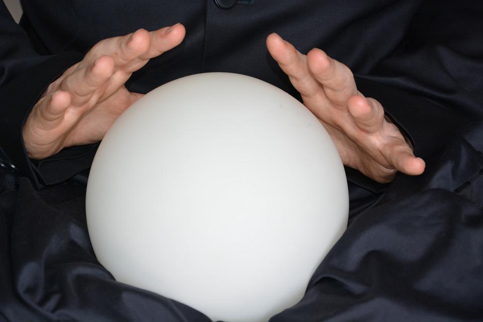glaskugel SEO vorhersagen