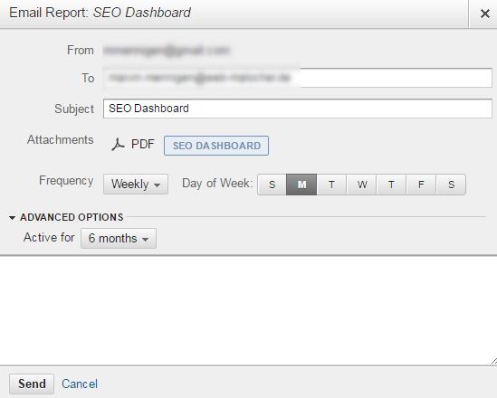 e-mail-report