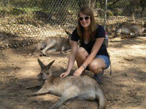 Kira Australien