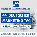 Deutscher Marketing Tag