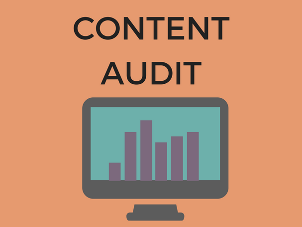 content audit