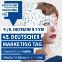 Deutscher Marketing Tag 2018