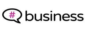 Logo hashtag.business