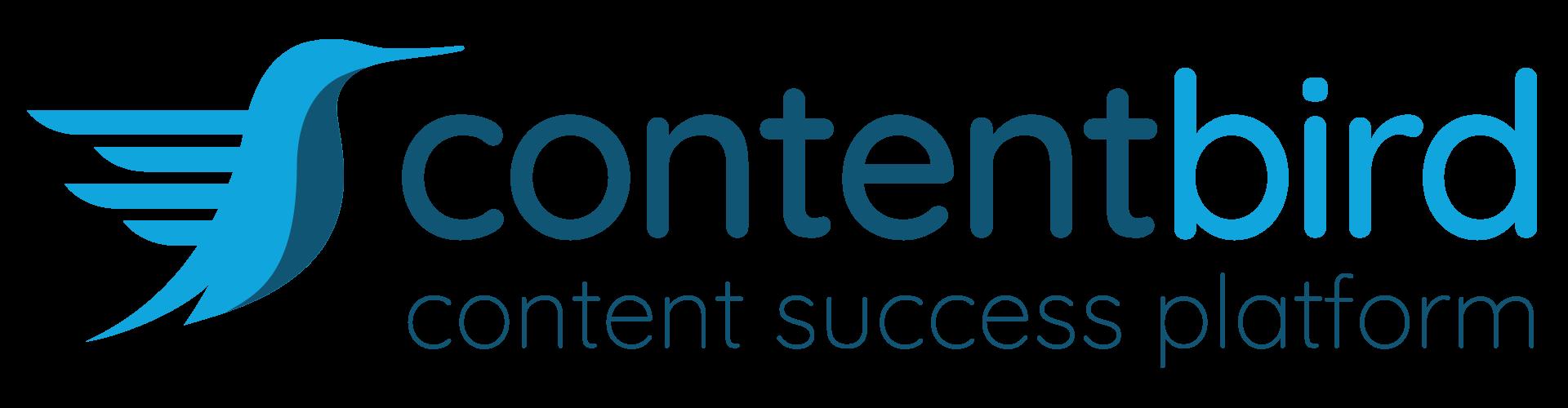 Logo von contentbird