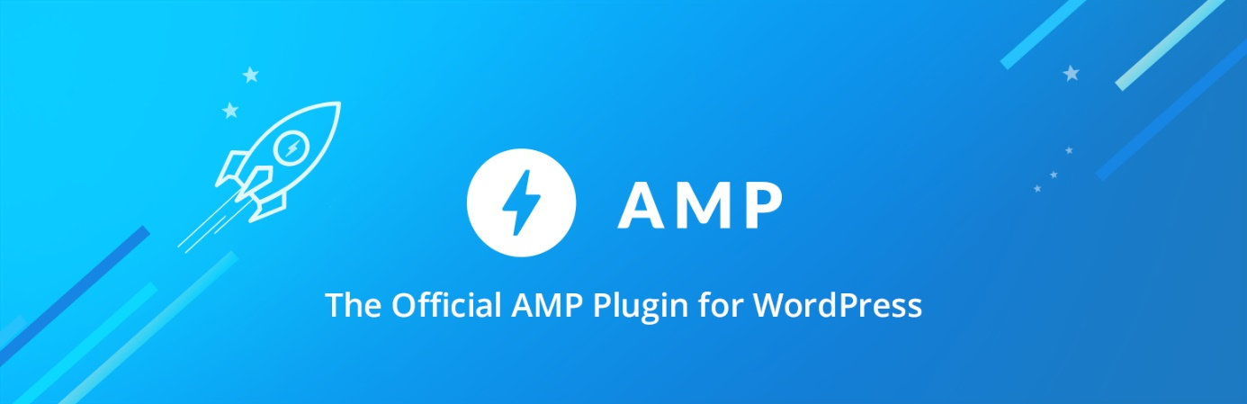 The official AMP Plugin for WordPress