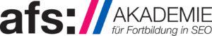 Logo der afs-Akademie