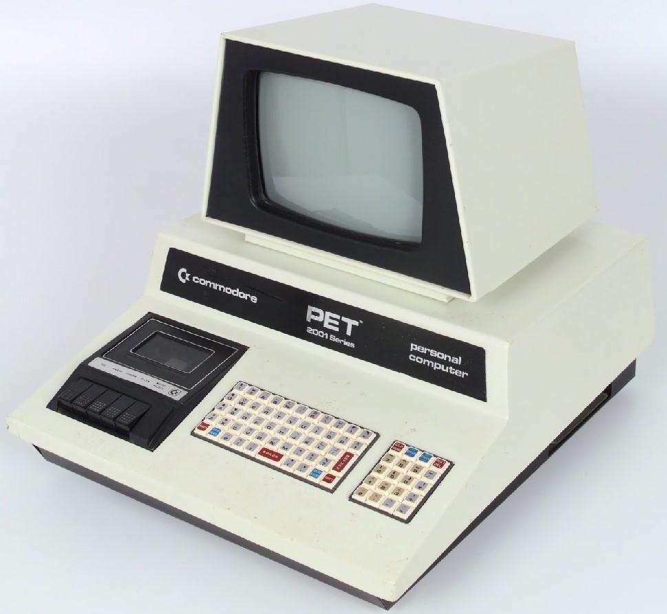 Ken Olsen, Gründer des Computerunternehmens Digital Equipment Corp, befand 1977 den Computer für den privaten Haushalt als nicht notwenig.