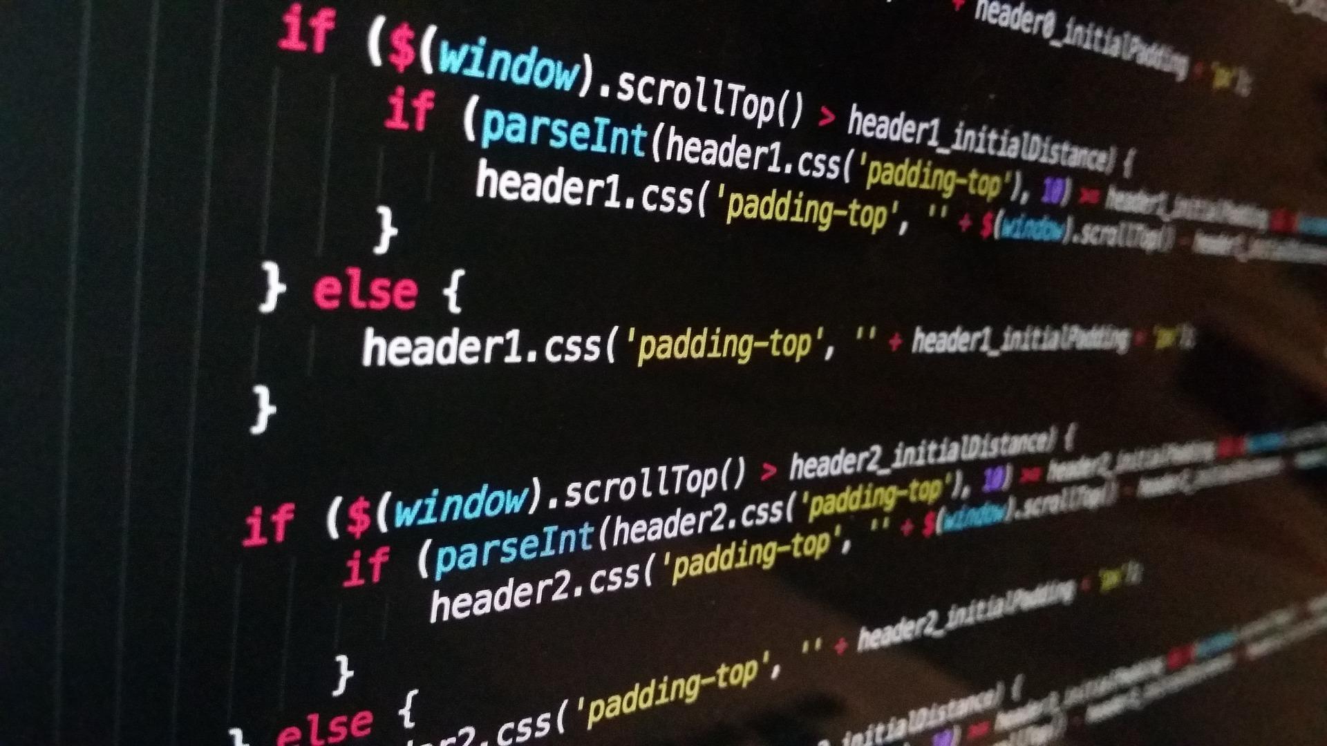 JavaScript wird immer wichtiger für SEOs.