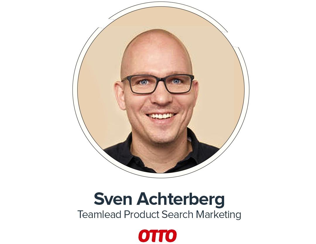 Sven Achterberg im Profil