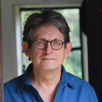 Profilbild Alan Rusbridger.