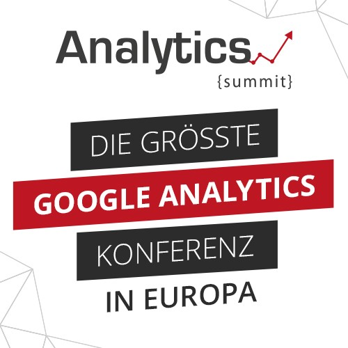Analytics Summit 2019