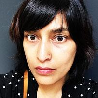 Profilbild Shazna Nessa.