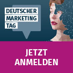 Deutscher Marketing Tag 2019