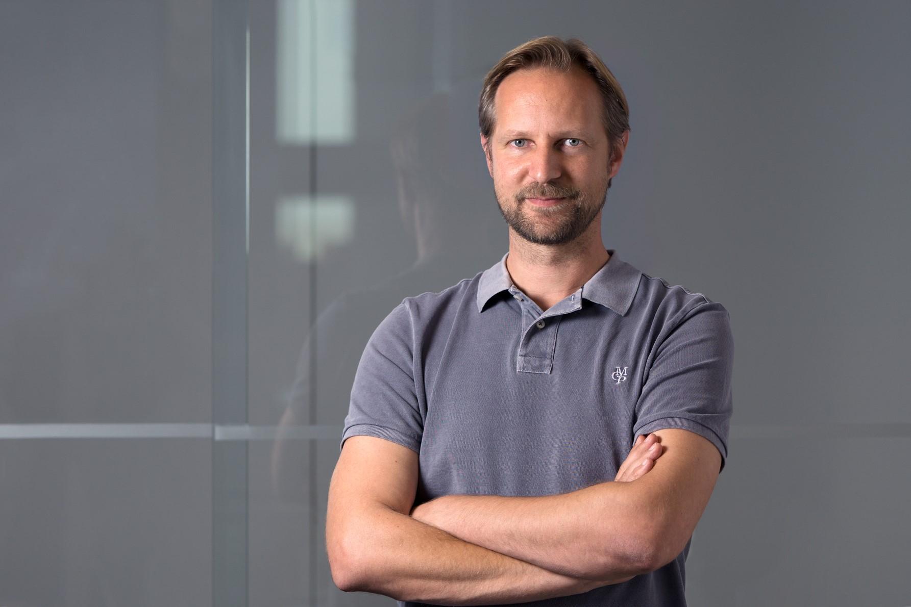 Timo Anden ist Geschäftsführer von Trakken GmbH.