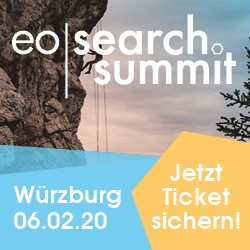 EO Search Summit 2019