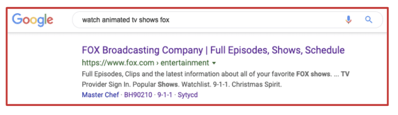 "The code snippet does not match the search intention ""class ="" wp-image-57771 ""srcset ="" https://www.seo-trainee.de/wp-content/uploads/2020 / 04 / watch-animated-tv-shows-fox- 5ea6f269373fe.png 779w, https://www.seo-trainee.de/wp-content/uploads/2020/04/watch-animated-tv-shows-fox- 5ea6f269373fe-300x87.png 300w, https: // www. seo-trainee.de/wp-content/uploads/2020/04/watch-animated-tv-shows-fox-5ea6f269373fe-150x44.png 150w, https://www.seo-trainee.de/wp-content/uploads /2020/04/watch-animated-tv-shows-fox-5ea6f269373fe-768x223.png 768w ""sizes ="" (max width: 779px) 100vw, 779px"