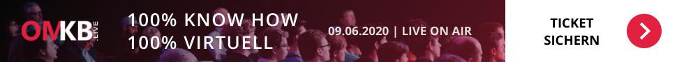 OMKB.Live am 9. Juni