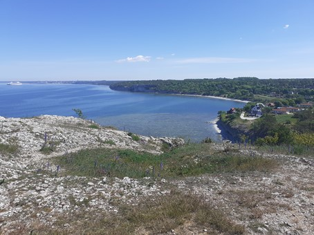 Küste Gotlands