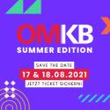 OMKB Summer Edition Logo